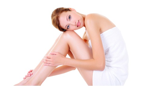 Body Microdermabrasion
