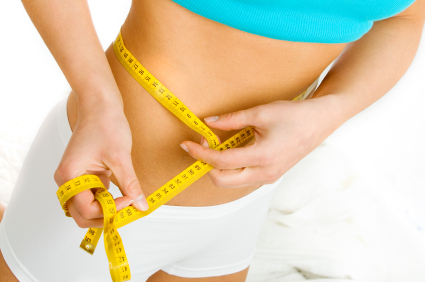 Weight Loss Spa Treatment
