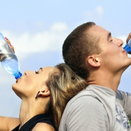 The Little Known Benefits of Drinking Water